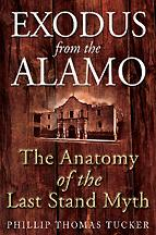 Cover of: Exodus from the Alamo