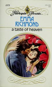 Cover of: A Taste Of Heaven