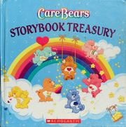 Cover of: CareBears storybook treasury. |