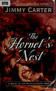 Cover of: The hornet's nest