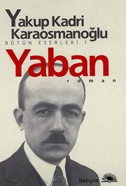 Cover of: Yaban