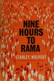 Cover of: Nine hours to Rama