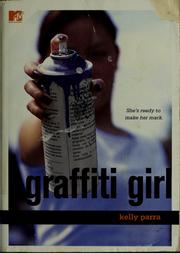 Cover of: Graffiti girl