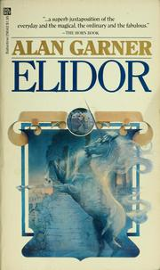 Cover of: Elidor