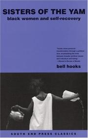 Cover of: Sisters Of The Yam | bell hooks