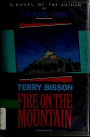 Cover of: Fire on the mountain