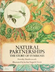 Cover of: Natural partnerships