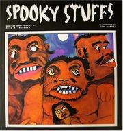 Cover of: Spooky stuffs