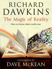 Cover of: The Magic of Reality
