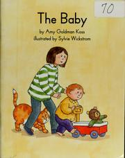 Cover of: The baby