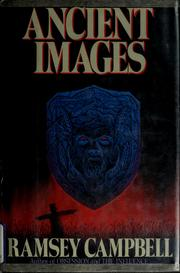 Cover of: Ancient images