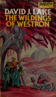 Cover of: The wildings of Westron