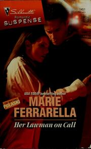 Cover of: Her lawman on call | Marie Ferrarella