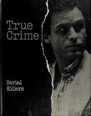 Cover of: Serial killers | Time-Life Books