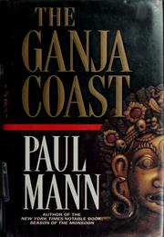 Cover of: The Ganja coast