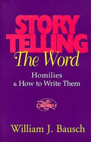 Cover of: Storytelling the Word