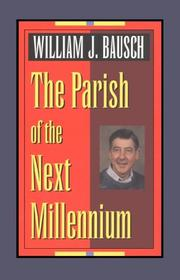 Cover of: The parish of the next millennium