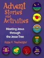 Advent stories and activities