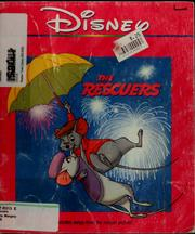 Cover of: Disney's The rescuers | Margery Sharp