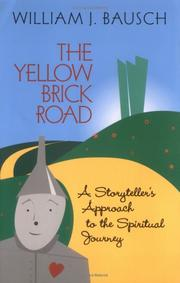 Cover of: The yellow brick road