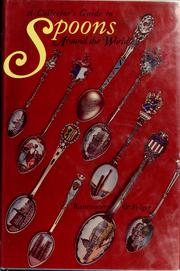 Cover of: A collector's guide to spoons around the world