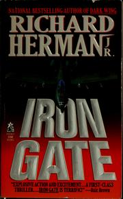 Cover of: Iron gate