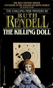 Cover of: The killing doll