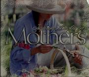 Cover of: Inspiring thoughts for mothers |