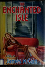 Cover of: The enchanted isle