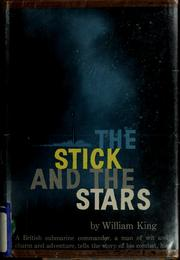 Cover of: The stick and the stars