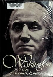 Cover of: Washington