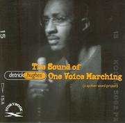 Cover of: The Sound of One Voice Marching