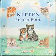 Cover of: My Kitten | Cq Products
