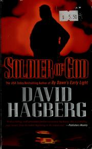 Cover of: Soldier of God