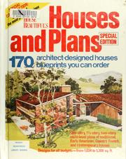Cover of: House beautiful