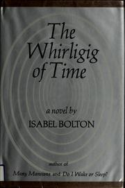 Cover of: The whirligig of time