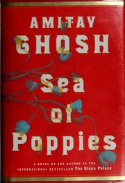 Cover of: Sea of Poppies