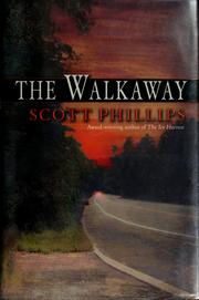Cover of: The walkaway