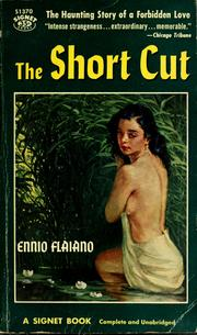Cover of: The short cut