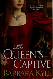 Cover of: The Queen's captive