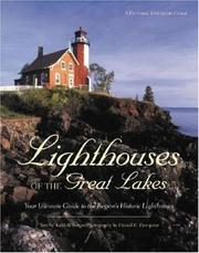 Cover of: Lighthouses of the Great Lakes