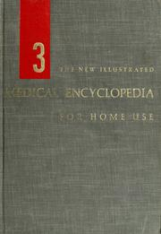 Cover of: The new illustrated medical encyclopedia for home use