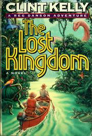 Cover of: The lost kingdom