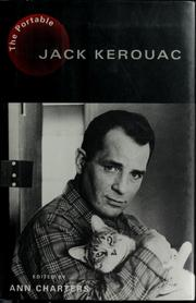 Cover of: The portable Jack Kerouac | Jack Kerouac