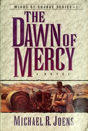 Cover of: The dawn of mercy
