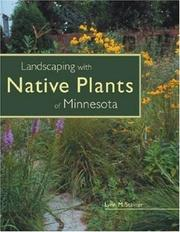Landscaping with Native Plants of Minnesota