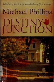 Cover of: Destiny junction