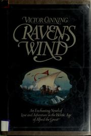 Cover of: Raven's wind | Victor Canning, Victor Canning