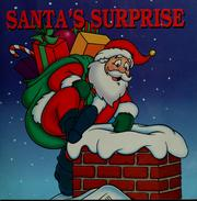 Cover of: Santa's surprise