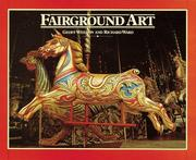 Cover of: Fairground art